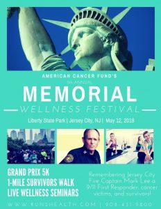 Memorial 5K Race